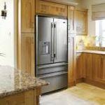 Холодильник для большой кухни