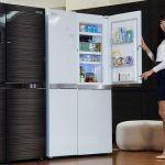Виды холодильников